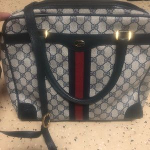 Authentic Gucci bag.